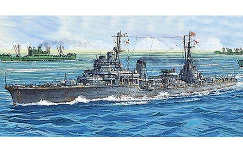 1/700 ウォーターライン No.329 練習巡洋艦 鹿島