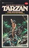 Tarzan the Invincible: (#14)