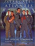 Stargate: Season 1: Atlantis - The Official Companion