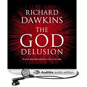 The God Delusion (Unabridged)