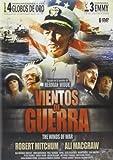 Vientos de Guerra Pack 6 DVDs en Español