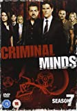 Criminal Minds - Season 7 [DVD]