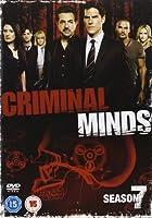 Criminal Minds - Season 7 [DVD]