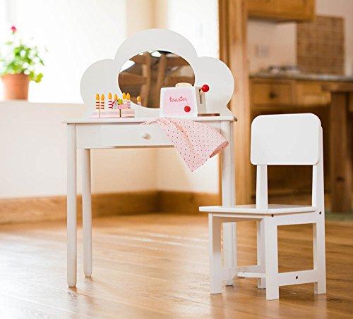 Dressing Table Childrens Childrens White Dressing Table