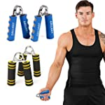 Gallant Heavy Hand Grippers Strengthe...