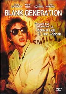Blank Generation [DVD] [1979] [US Import]