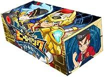 ヒーローバンクバトルカード オフィシャルストレージボックス