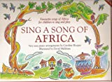 img - for Sing a Song of Africa book / textbook / text book
