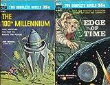 The 100th Millennium / Edge of Time (Vintage Ace Double D-362)
