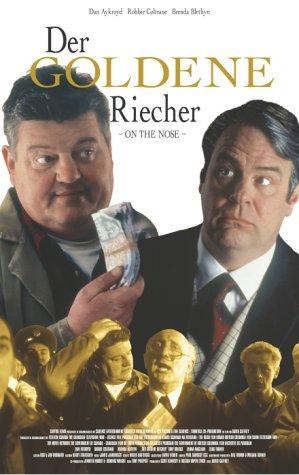 Der goldene Riecher [VHS]