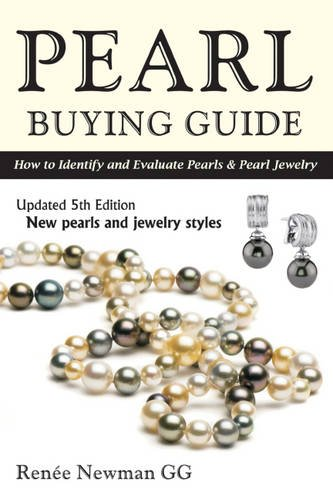 Pearl Buying Guide: How to Identify and Evaluate Pearls & Pearl Jewelry (Antiques Collectables Jeweller)