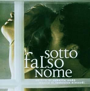 Ludovico Einaudi - Sotto Falso Nome - Amazon.com Music