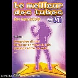 Le Meilleur Des Tubes En Karaoké - Vol. 1