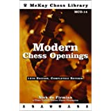 Modern Chess Openings: MCO-14 (McKay Chess Library) ~ Nick De Firmian