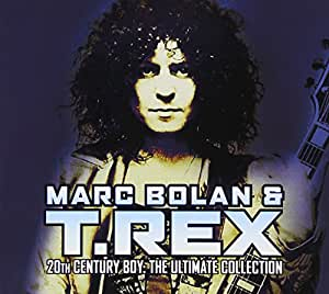 20th Century Boy: The Ultimate Collection