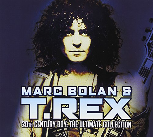 T. Rex - Get It On The Collection - Zortam Music
