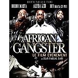 echange, troc African Gangster