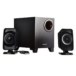 Creative Inspire T3130 2.1 Desktop Speaker System