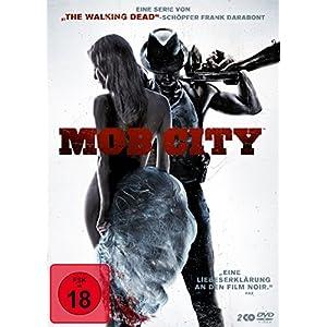 Mob City [2 DVDs]