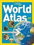 World Atlas (National Geographic Kids...