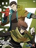 戦国BASARA弐 其の七【新作OVA『武田道場』のエピソード収録】 [DVD]