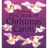 The Usborne First Book of Christmas Carolsby Eileen O'Brien