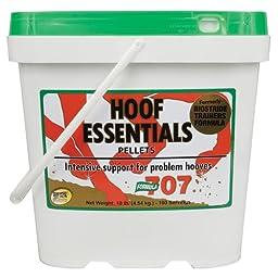 Hoof Essentials - 10 lb pellets