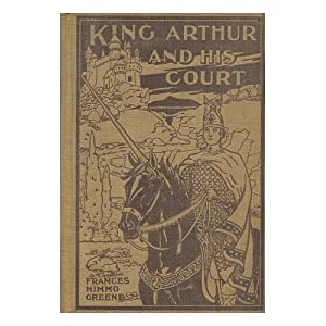 List of works based on Arthurian legends