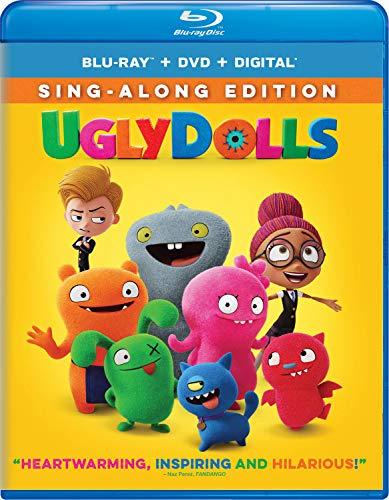 Blu-ray : Uglydolls (2 Discos)
