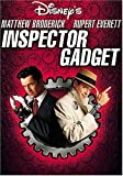 Inspector Gadget