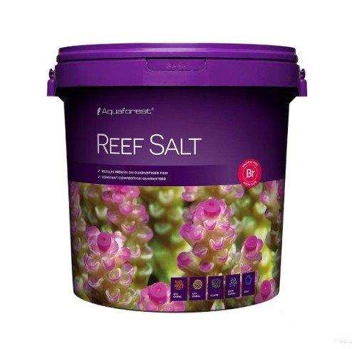 Aquaforest Reef Salt, 22 kg (Reef Salt compare prices)