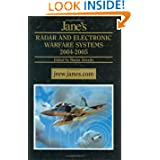 Jane's Radar & Electronic Warfare Systems 2004-2005 (Jane's Radar and Electronic Warfare Systems)