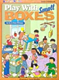 Play With Small Boxes (0943452244) by Wilmes, Liz