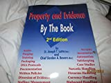 img - for Property and Evidence by the Book book / textbook / text book