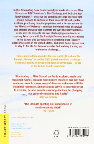 mike stroud survival of the fittest pdf