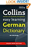 Easy Learning German Dictionary (Coll...