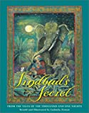 img - for Sindbad's Secret book / textbook / text book