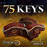 75 Treasure Hunter Keys: RuneScape 3...