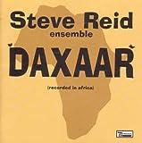 echange, troc Steve Reid Ensemble - Daxaar
