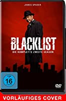 The Blacklist - Die komplette zweite Season