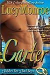Carter (3 Brides for 3 Bad Boys) (Eng...