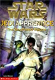 The Shattered Peace (Star Wars: Jedi Apprentice, Book 10) (0590520849) by Watson, Jude