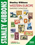Western Europe Simplified Catalogue 2...