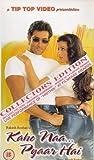 echange, troc Kaho Naa...Pyaar Hai [VHS]