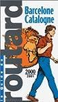 BARCELONE, CATALOGNE. Edition 2000-2001