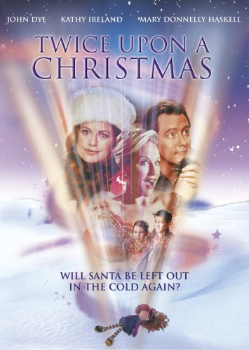 the night they saved christmas true entertainment 9pm - The Night They Saved Christmas Dvd