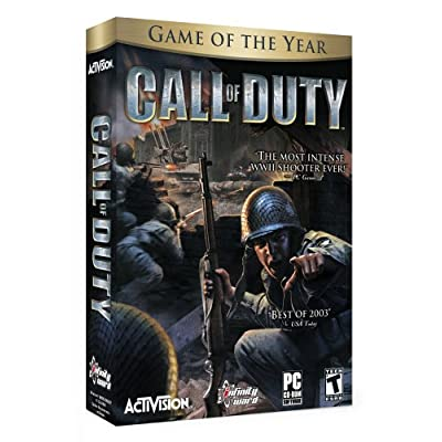 Call of Duty PC MegaPack download