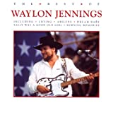 Waylon Jennings The Best Of