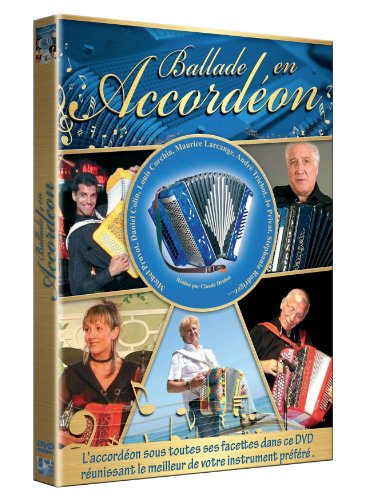 Ballade en accordéon