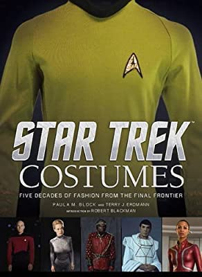 Star Trek - Costumes